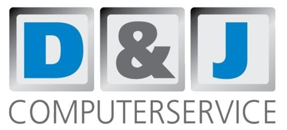 D&J COMPUTERSERVICE